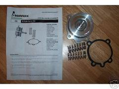 Ford C6 R ratio billet servo